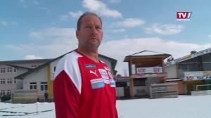 Ende der Ära Schatas: Neuer Trainer in Vöcklamarkt